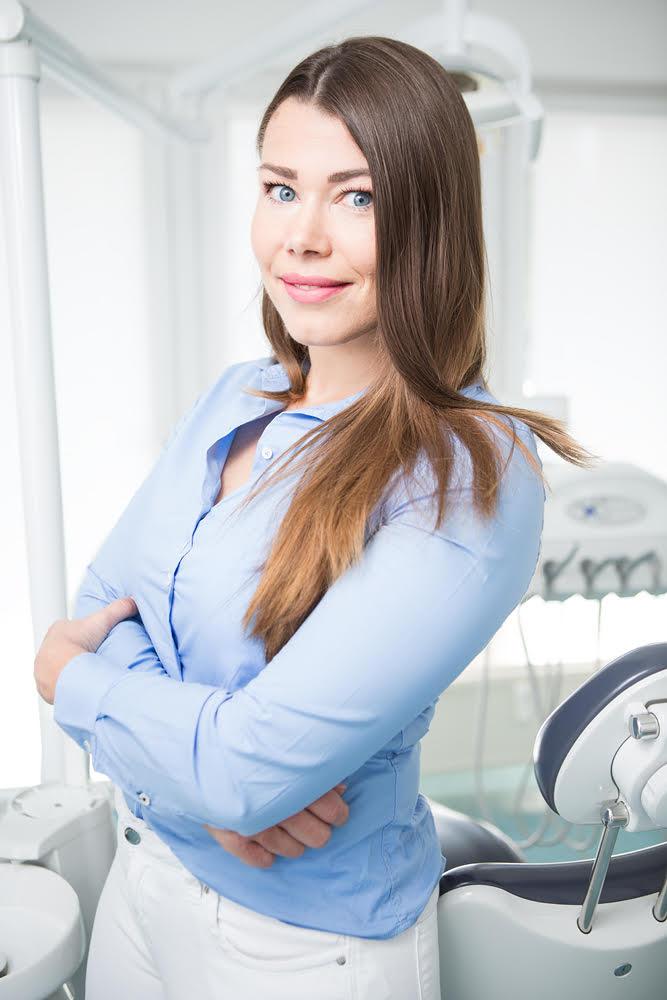 Judith Grieger